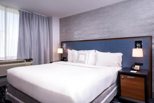 Fairfield Inn & Suites By Marriott New York Manhattan/Times Square photo 7