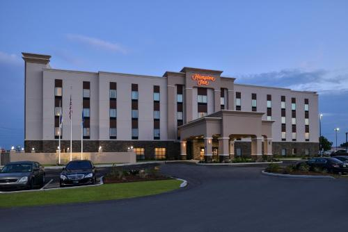 Hampton Inn Broussard-Lafayette Photo