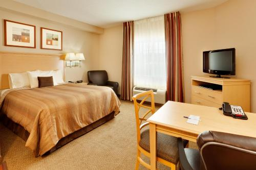Candlewood Suites Harrisburg Photo