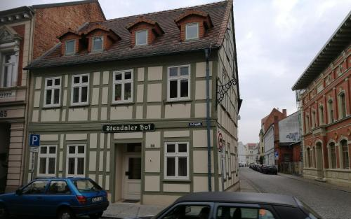 Pension Stendaler Hof