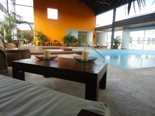 Los Pinos Resort & Spa Termal All Inclusive Photo