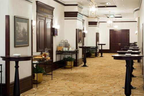 Moscow Marriott Grand Hotel photo 35