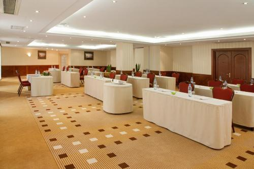 Moscow Marriott Grand Hotel photo 42