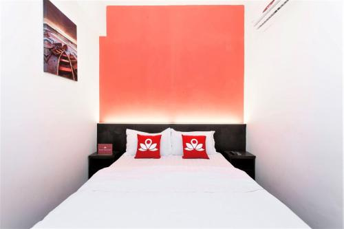 Hotel Zen Rooms Basic Near Ktm Sentul