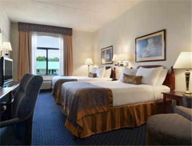 Wingate By Wyndham - Atlanta At Six Flags - Austell, GA 30168