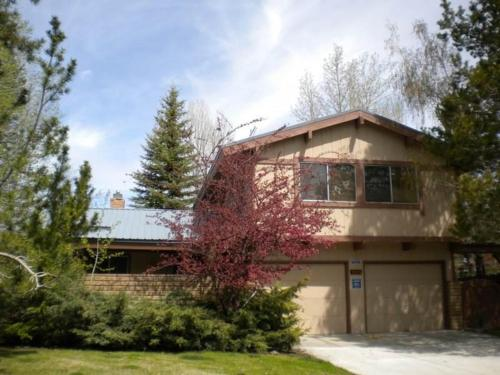 528 Tahoe Keys Four-Bedroom House - South Lake Tahoe, CA 96150