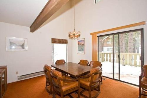 3397 Pine Hill Ski Two-Bedroom Cabin - South Lake Tahoe, CA 96150