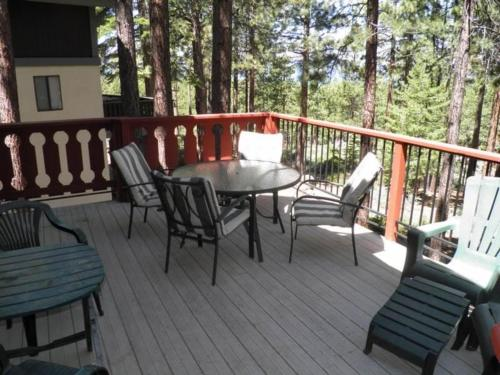 1210 Timber Ski Three-Bedroom Cabin - South Lake Tahoe, CA 96150