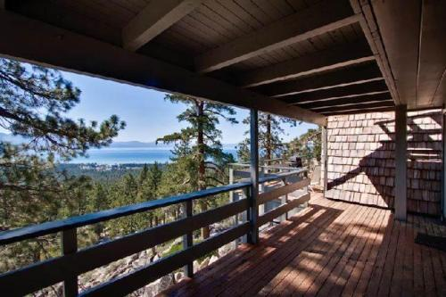 4274 Saddle Five-Bedroom House - South Lake Tahoe, CA 96150
