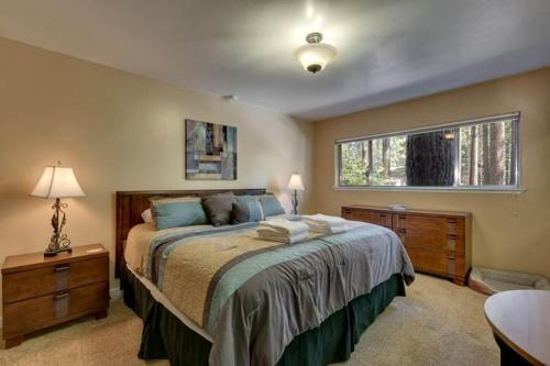 1291 Angora Five-Bedroom House - Lake Tahoe, CA 96150