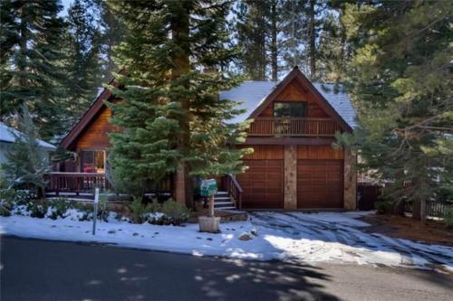 1113 Aravaipa Four-Bedroom House - South Lake Tahoe, CA 96150
