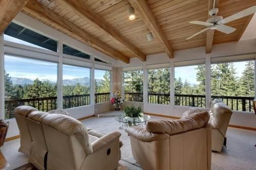 2280 Del Norte Lakeview Five-Bedroom Estate Home - South Lake Tahoe, CA 96150