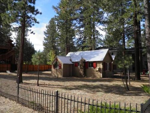 780 Merced Two-Bedroom House - Lake Tahoe, CA 96150