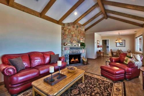 828 Park Five-Bedroom House - Lake Tahoe, CA 96150