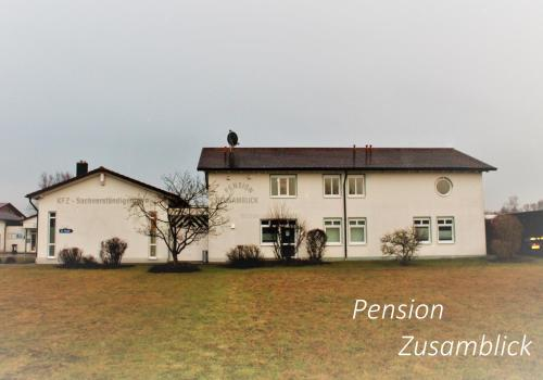 Pension Zusamblick