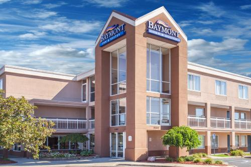 Baymont Inn and Suites Madison Heights Detroit Area