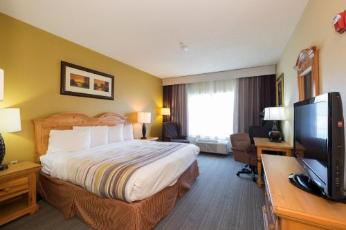 Country Inn & Suites by Carlson Chicago/Matteson Photo