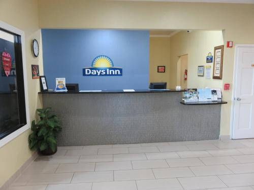Days Inn SeaWorld San Antonio Photo