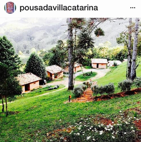 Pousada Villa Catarina Photo