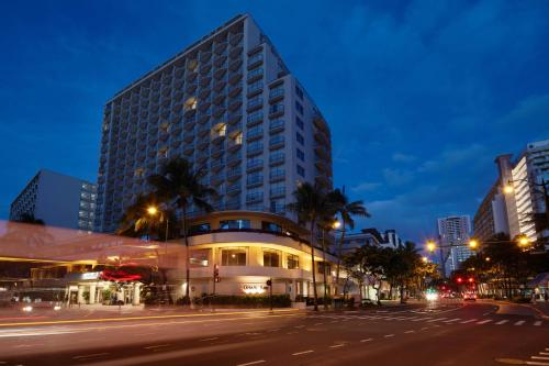 OHANA Waikiki East by Outrigger Photo