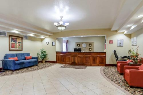 Comfort Inn - Great Bend Photo