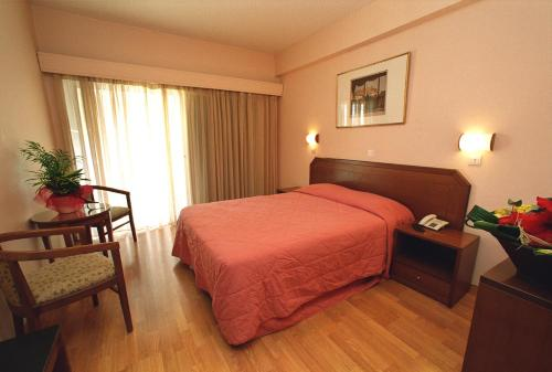 Economy Hotel - 5, Kleisthenous str Greece