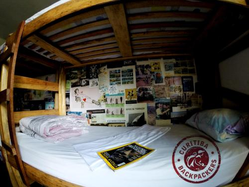 Curitiba Backpackers Hostel Photo