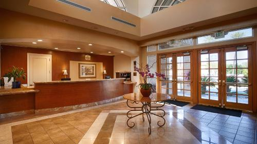 Best Western Plus Palm Desert Resort - Palm Desert, CA 92260