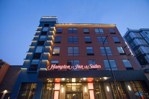 Hampton Inn & Suites St. Paul Downtown Photo