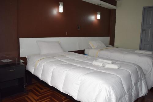 Golden Peru Hotel Photo
