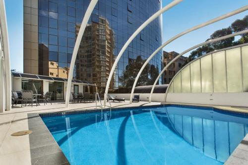 Novotel Sydney Parramatta photo 42