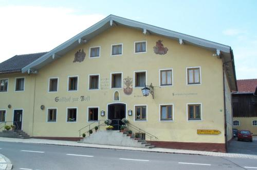 Gasthof - Hotel zur Post