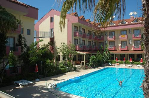 Colakli Silver Hotel how to go
