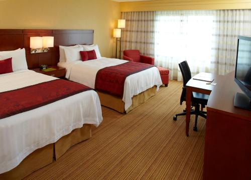 Courtyard by Marriott Buffalo Amherst/University Photo