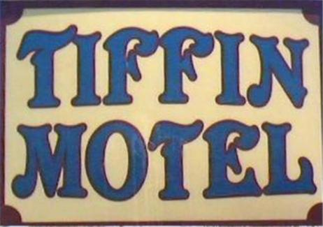Tiffin Motel Photo