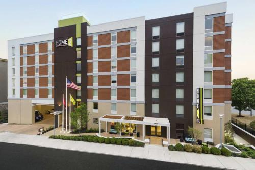 Home2 Suites Nashville Photo