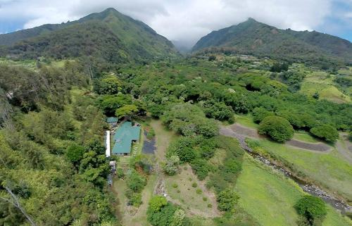 Iao Valley Inn - Wailuku, HI 96793