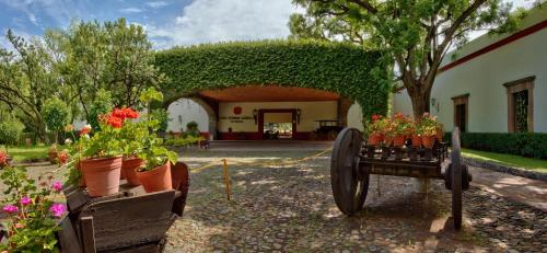Hacienda Jurica by Brisas Photo