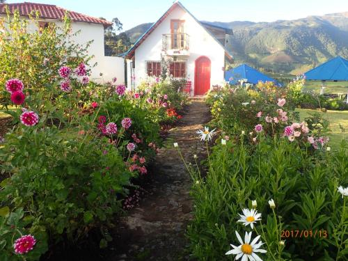 Hosteria Rose Cottage Photo
