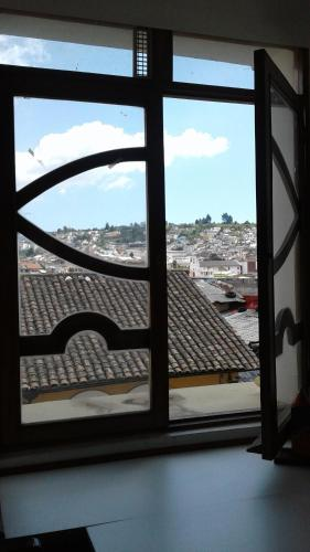 HotelTwo bedroom loft in Historic Center of Quito