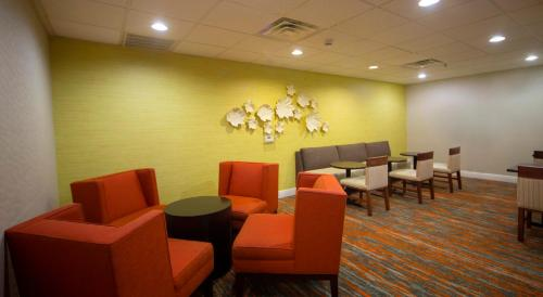 Hampton Inn & Suites Valdosta/Conference Center