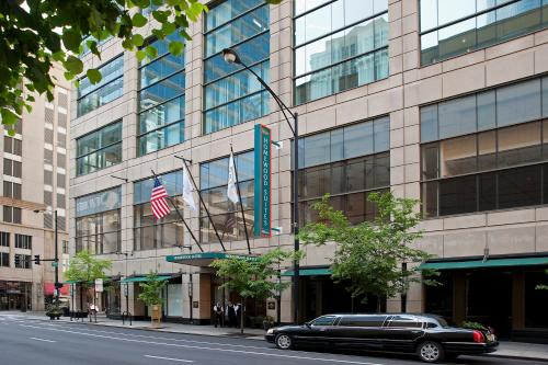 Homewood Suites by Hilton Chicago-Downtown photo 43