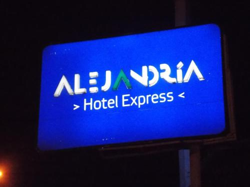 Hotel Express Alejandría Photo