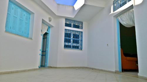 Nice Vacancy House in Kelibia Photo