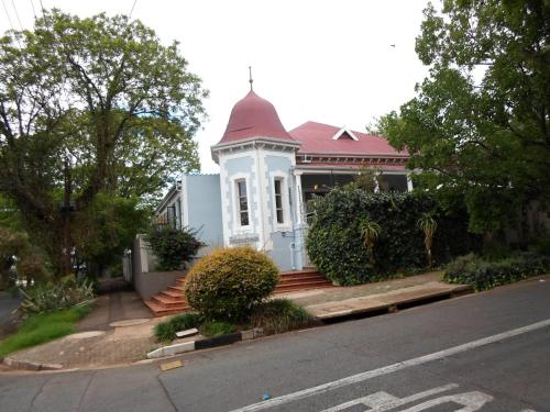Melville Turret Guesthouse Photo