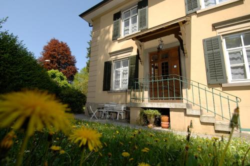 The Bed and Breakfast, Luzern, Schweiz, picture 23