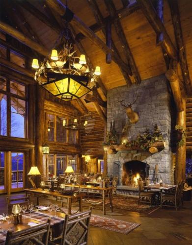 The Whiteface Lodge Photo