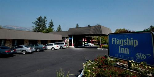 Flagship Inn of Ashland Photo