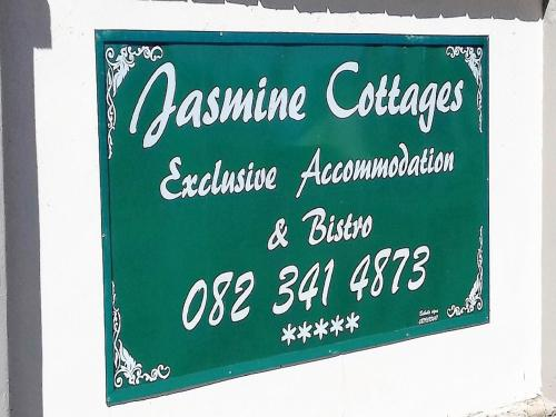 Jasmine Cottage Photo