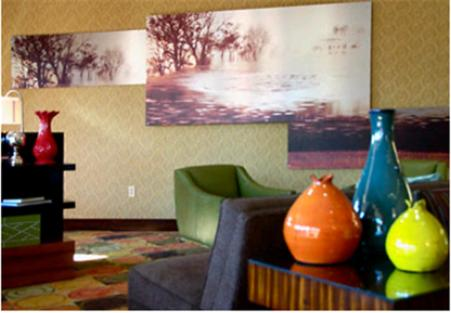 Courtyard by Marriott Hickory Photo